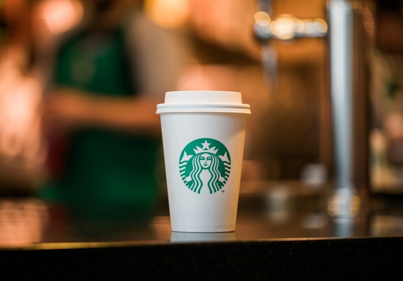Starbucks and Closed Loop partner to develop a eco-friendly coffee cup
