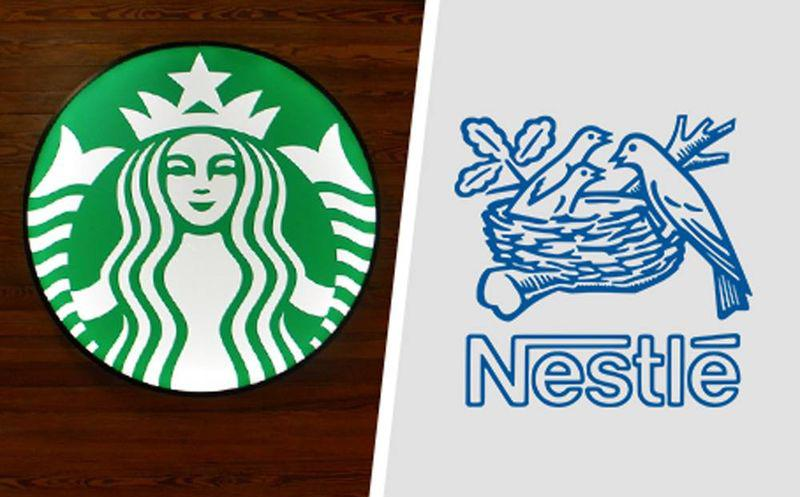 Nestl And Starbucks Close Deal For The Perpetual Global License