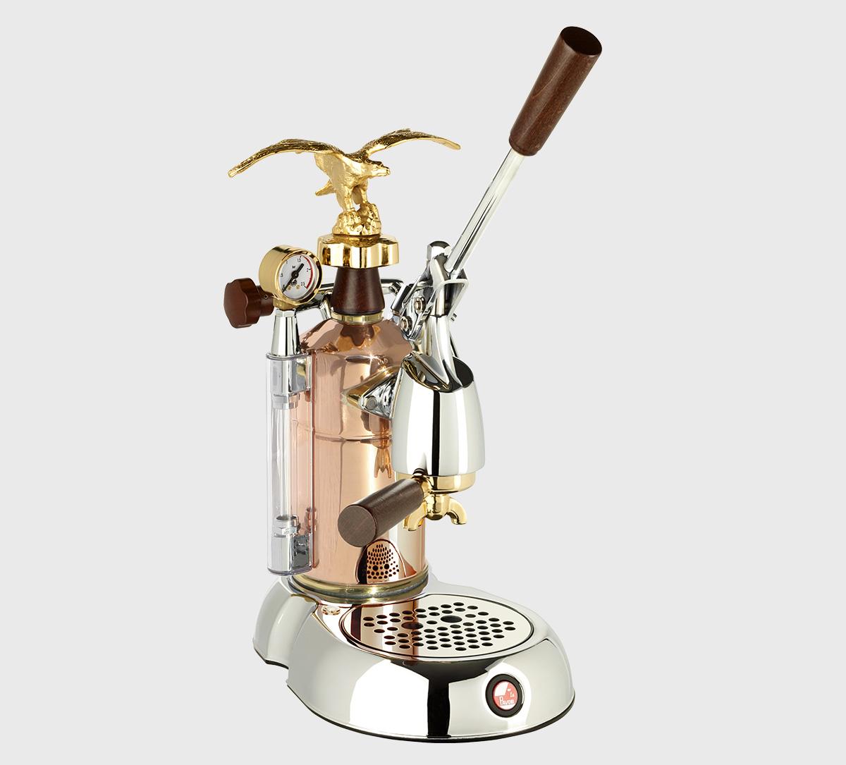 European Gift Amp Houseware Introduces The La Pavoni La