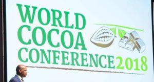 World cocoa conferenze 2018