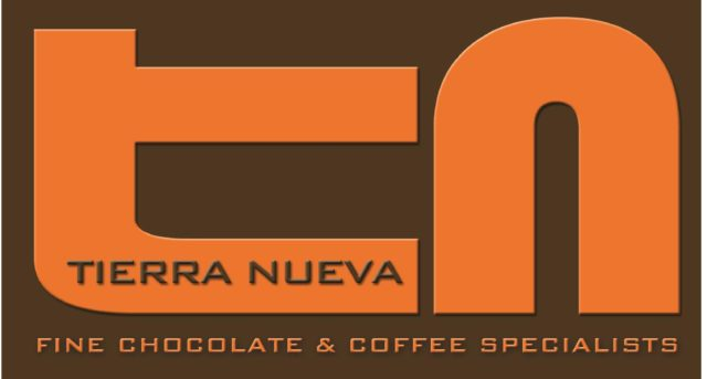 Tierra Nueva edible coffee