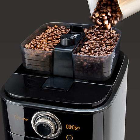 philips grind brew coffee maker hd7762 bean selector Best Grind And Brew Coffee Maker