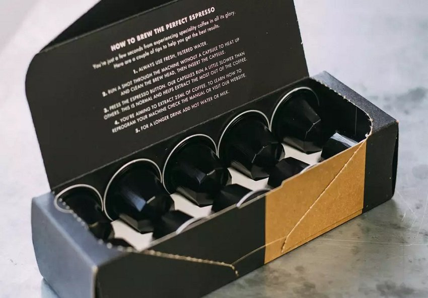 Roastworks Launches Fully Recyclable Coffee Capsules In Uk