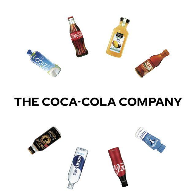 Coca Cola Monster