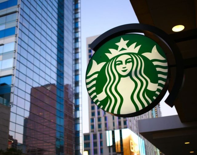 Starbucks racial equity