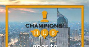 Champions' Hub