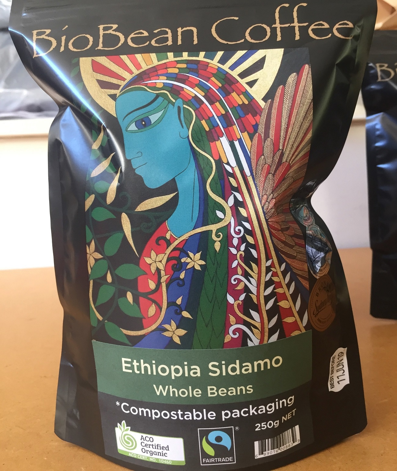 BioBean Coffee releases new range of home compostable packaging