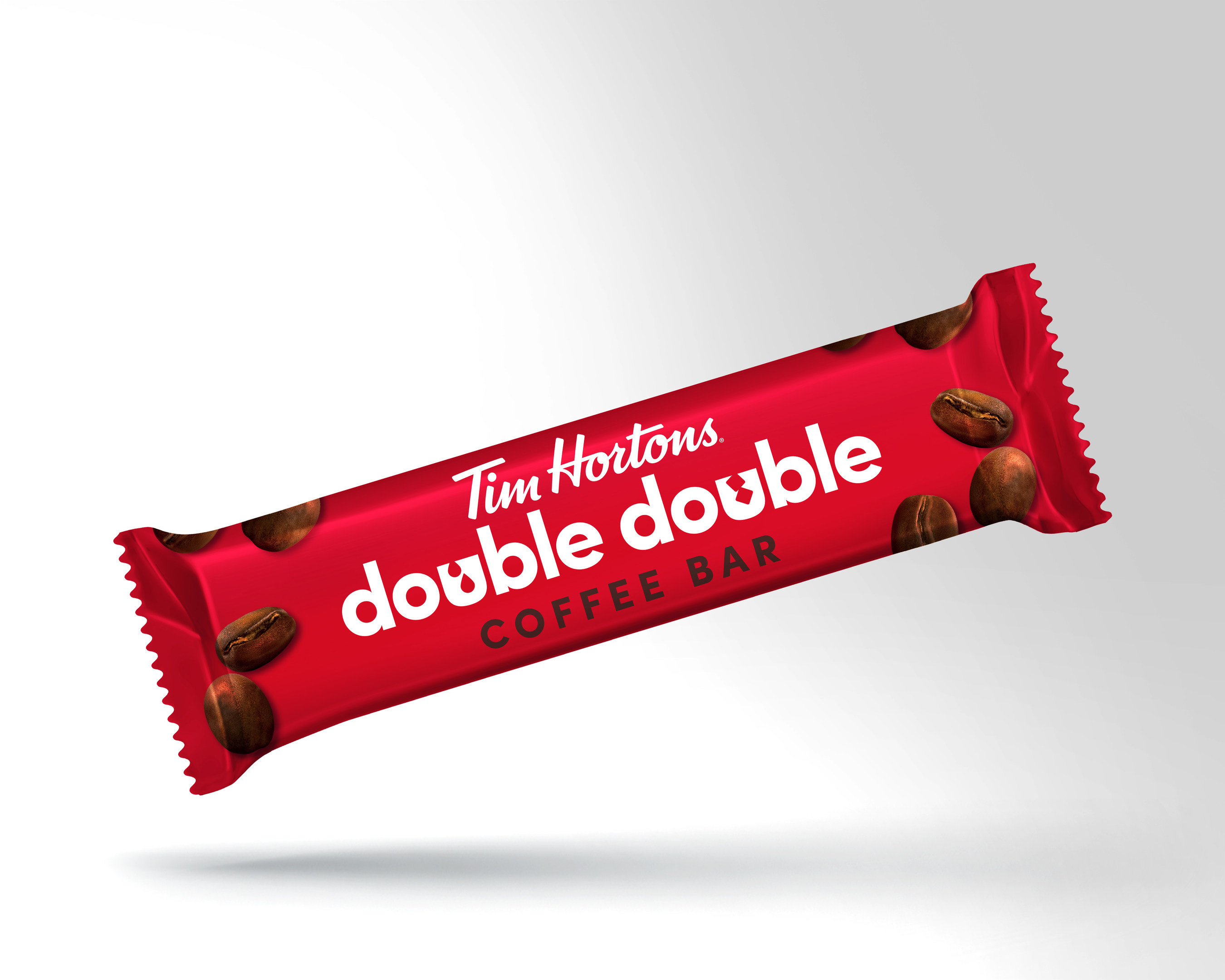 Tim Hortons unveils new Double Double