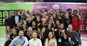Australian Coffee Championships