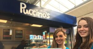 Puccino's Eastbourne