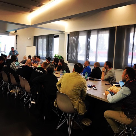 Technicians Guild Summit