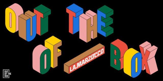 Out of the Box La Marzocco