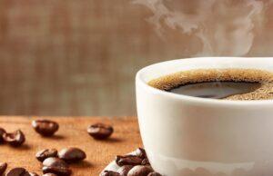 coffee chronic liver disease
