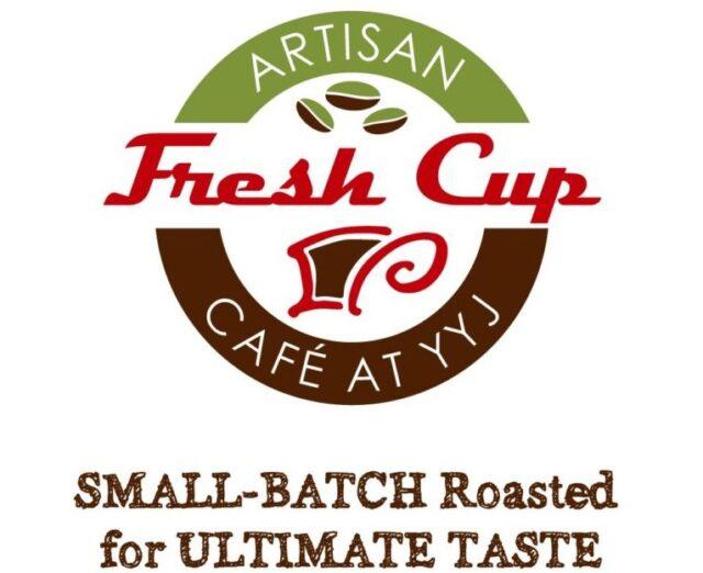 Fresh Cup Roastery
