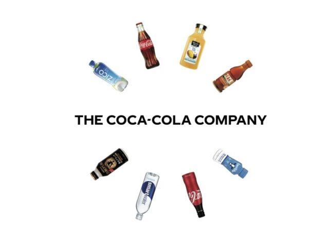 coca-cola results
