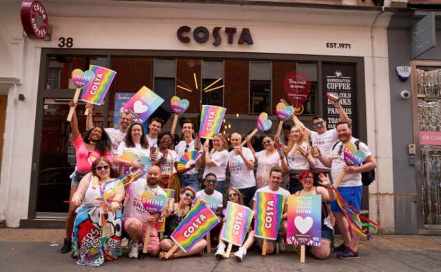 Costa Pride