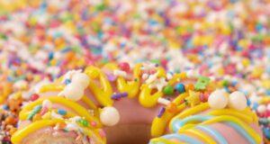 krispy kreme birthday
