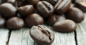 conventional coffee beneficial
