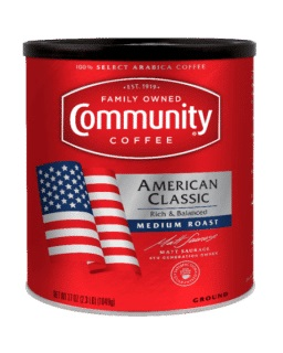 communit coffee company