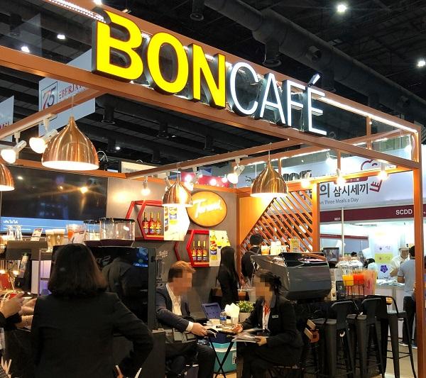 boncafé thailand