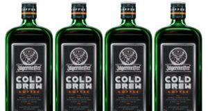 Jägermeister cold brew coffee