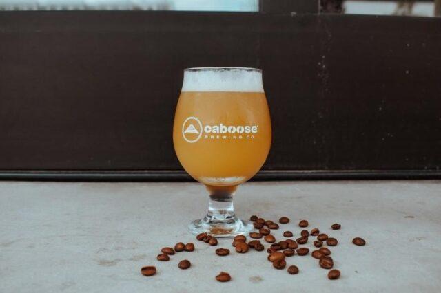 Caboose Brewing
