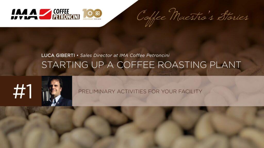 Coffee Maestro's Stories