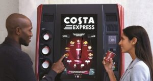 Automated Coffee