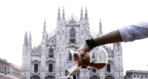 Rancilio Milan Festival