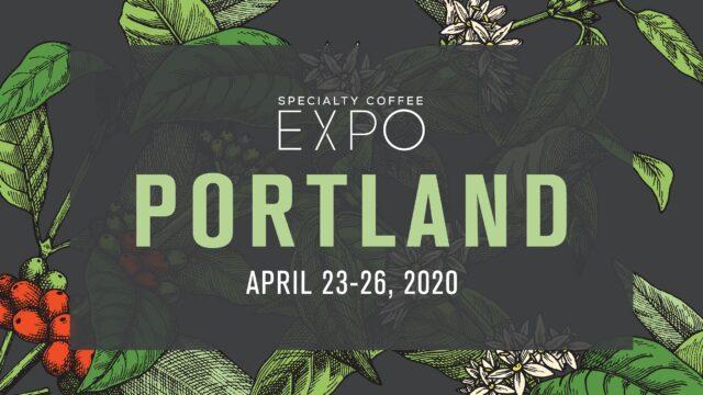 Specialty Coffee Expo