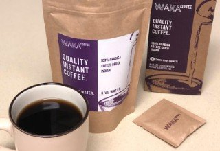 Waka Coffee