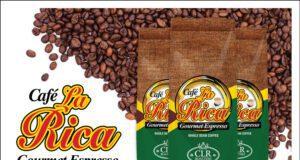 Café La Rica