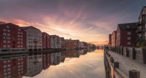 Trondheim Twinings