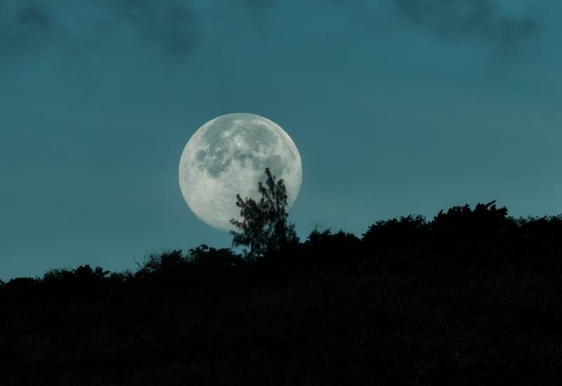 Beautiful Romantic Moonlight Wallpapers, Download Free