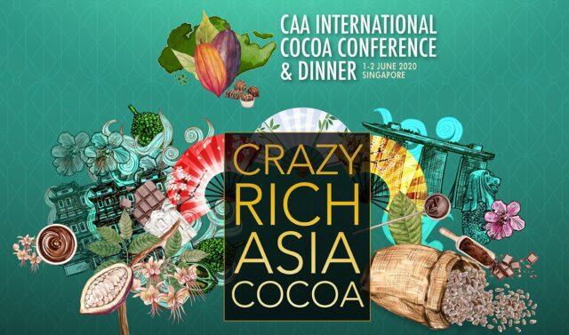 cocoa conference