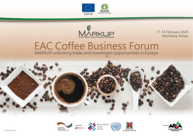 Coffee Business Forum