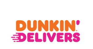 Dunkin Grubhub