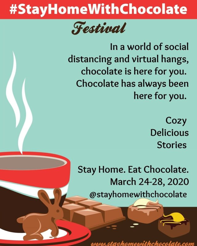 StayHomeWithChocolate