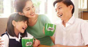 Milo plant-based