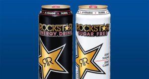 PepsiCo Rockstar