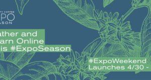 # ExpoWeekend Sca