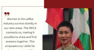 IWCA Myanmar