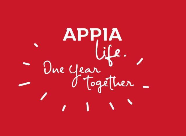 Appia Life