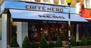 Caffè Nero Amazon