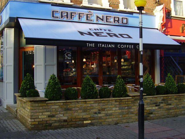 Caffè Nero Amazon