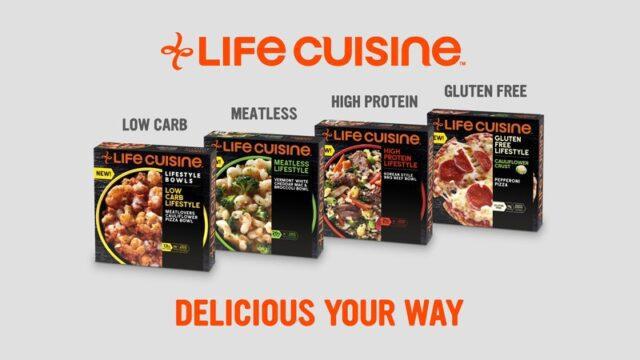 Nestlé Life Cuisine