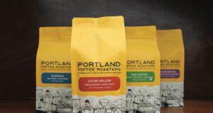 Portland Coffee Roasters