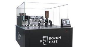 Rozum Cafe