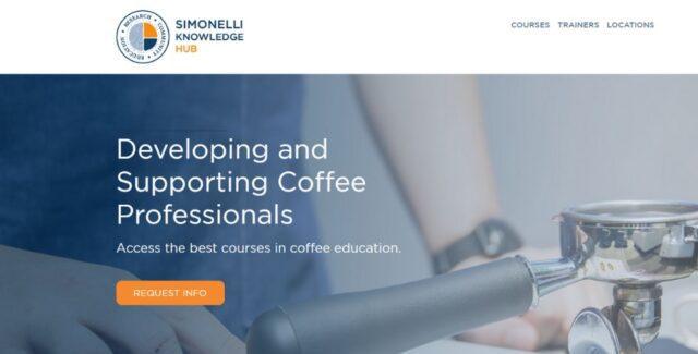 Simonelli Knowledge Hub