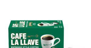La Llave coffee pods